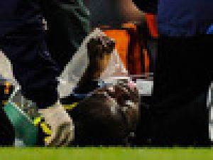 Maçta kalbi durdu, hastane yolunda öldü VİDEO