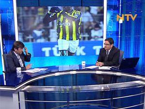 Rıdvan Dilmen, Fatih Terim'e çok üzüldü video