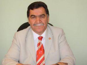 Kesob Başkanı Mustafa Alan'ın Kurban Bayramı Mesajı