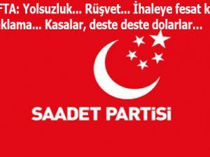 KAYSERİ SAADET PARTİSİ: