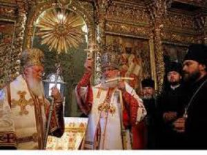 Kayseri'de Ermeni Cemaati 'Miçing' Ayininde Bir Araya Geldi