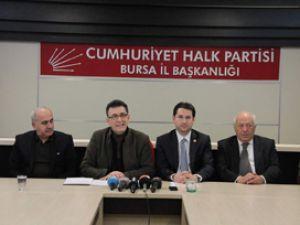 CHP, AKP'ye oy veren meclis üyesini açıkladı