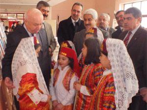 İlkültür turizim müdürlüğü istiklal marşı kabul günü kutlaması yapıldı