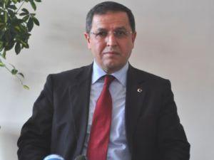 Türk Eğitim Sen 1 Nolu Şube Başkanı Ali Benli Açıklaması