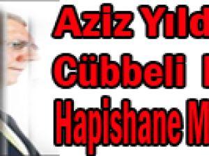 Aziz Yıldırım ve Cübbeli Ahmet Hocanın Hapishane Muhabbetleri