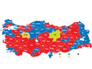 Türkiye'de en çok taraftar kimde?