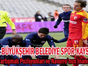 İstanbulspor  Kayserispor Maçının Özeti Ve Tartışmalı Pozisyonları Video