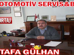ATEŞ OTOMOTİV SERVİS&BAKIM