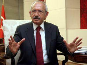 AK Parti'den istifa etti Kılıçdaroğlu kaptı!