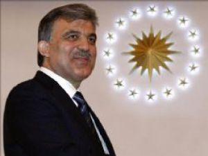 Cumhurbaşkanı Abdullah Gül Kutsal Topraklarda