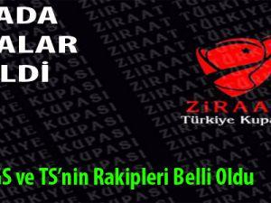 Türkiye Kupası'nda Kuralar Belli Oldu