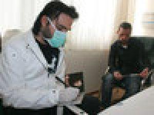 İsmail Y.K. Uğur Acar'ı ziyaret etti video