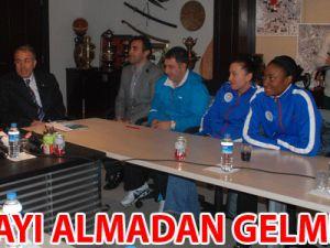 """""""KUPAYI ALMADAN GELMEYİN"""""""