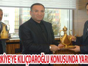 """""""Allah Türkiye'ye Kılıçdaroğlu Konusunda Yardım Etsin"""""""