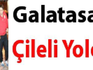 Galatasaray'ın çileli yolculuğu