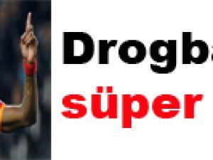 Drogba'ya süper teklif