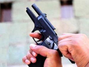 Pınarbaşı'nda Düğünde havaya ateş eden kişi komşusunu vurdu