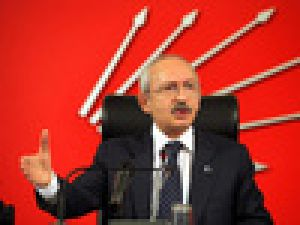 Kılıçdaroğlu: Dokunulmazlığımı kaldırın VİDEO