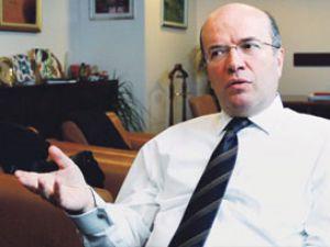 Davutoğlu'nun sağ koluna Erdoğan onayı