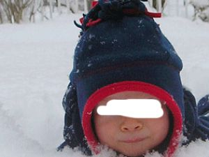Kayseri'de Hasta Bebek Kar Nedeniyle Köye Ulaşamayınca Hayatını Kaybetti