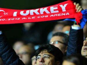 Türkiye Avrupa manşetinde
