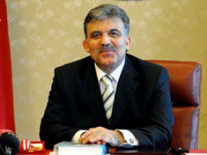 Cumhurbaşkanı Gül'den 3 yasaya onay