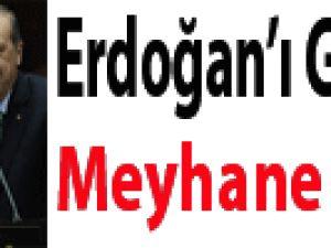 Erdoğan'ı güldüren meyhane uyarısı