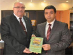 Kayseri Milli Eğitim Müdürlüğü'nden Şöförlere El Kitabı