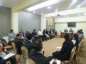 Kayseri'deki Oteller Geçen Yıl 321 Bin Kişiyi Ağırladı