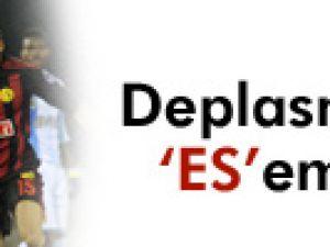 Fenerbahçe Deplasmanda 'ES'emiyor