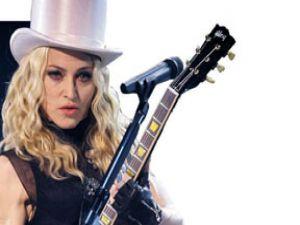 Madonna Kapış Kapış!