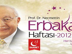 Türkiye Hocasını Unutmadı