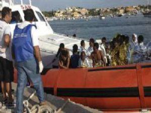 İtalya'da Tekne Battı: 100'den Fazla Ölü: