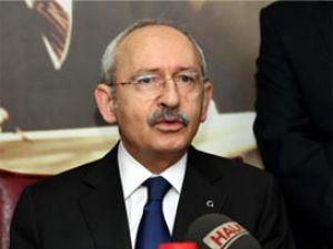 Kılıçdaroğlu: Deniz Baykal'ı bekliyorum