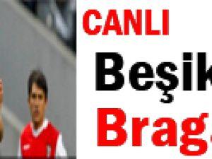 Kartal, İnönü'de Braga'yı Ağırlıyor