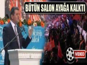 Erdoğan'ın Twitter'da Paylaştığı Şiir/Video