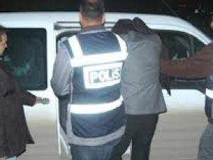 Kayseri'de Dolandırıcılık yapan 12 kişi gözaltına alındı
