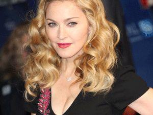 Madonna Hayalleri Yıktı