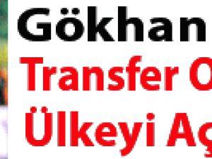 Transfer olacağı ülkeyi açıkladı