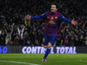 Linoel Messi Mehmet Topal'a patladı VİDEO