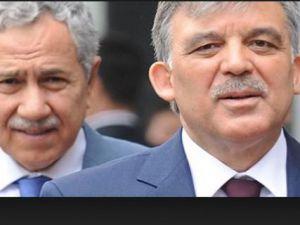 """Arınç: """"Abdullah Gül partide gözyaşlarıyla karşılanır"""""""