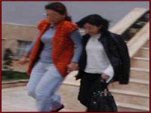 Kayınpeder gelinini tacize kalkıştı Genç kadını polis kurtardı!