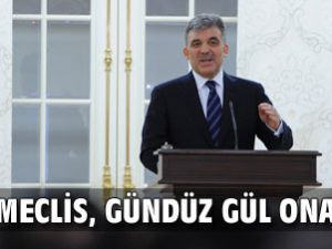 Cumhurbaşkanı Gül MİT yasasını onayladı