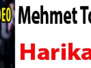 UEFA Avrupa Ligi Mehmet Topal'dan Muhteşem Gol Video