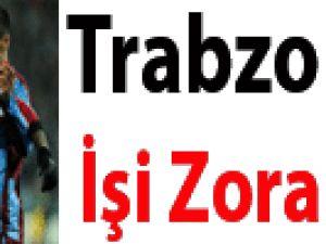 Trabzonspor İşi Zora Soktu