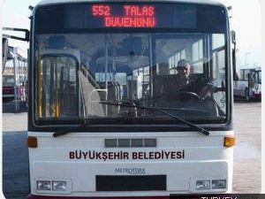 Kayseri Büyükşehir Bayrama Hazır