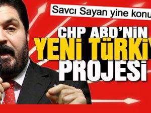Kılıçdaroğlu'nun ABD ile temaslarını eleştirdi