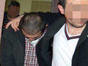 POLİSTEN 'SEVGİLİLER GÜNÜ' OPERASYONU