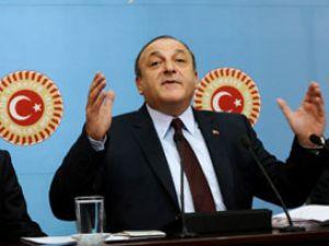 Vural: Başbakanın özel tezgahı deşifre oldu