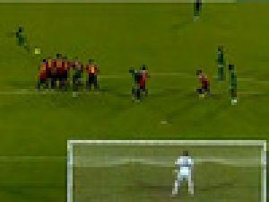 Afrika Kupası'nın en güzel 10 golü video